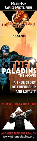 Athen Paladins