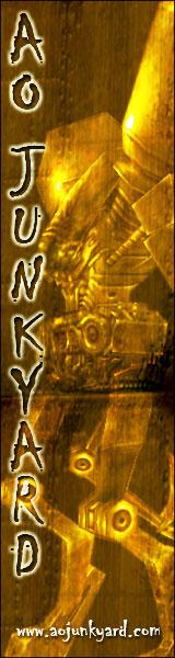 AO Junkyard