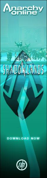 Shadowlands - Anarchy Online
