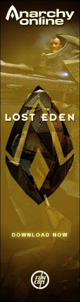 Lost Eden - Anarchy Online