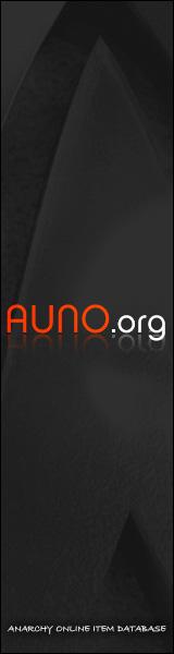 Auno Item Database