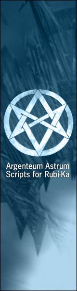 Argenteum Astrum Scripts