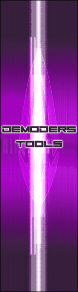 Demoders Tools