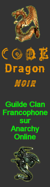 Code Dragon Noir