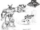 Aopreprod Characters Bunnymen