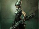 Biomech Armour