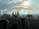 Omni Hq Cityscape