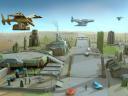 Ai Town Concept