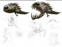 Shadowleet Concept