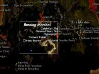 Map Chimera